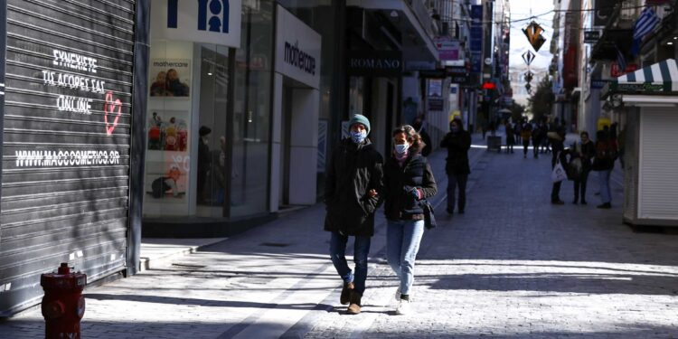 Lockdown και εργασία: Όσα πρέπει να ξέρετε για τα 15 νέα μέτρα