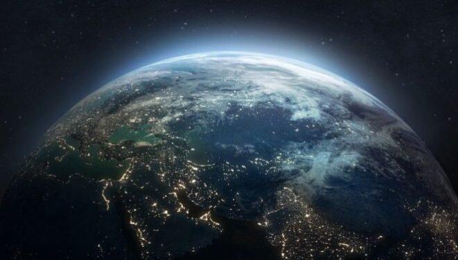 Ένα δισεκατομμύριο χρόνια μετά: Πώς έχει διαμορφωθεί ο χάρτης της Γης