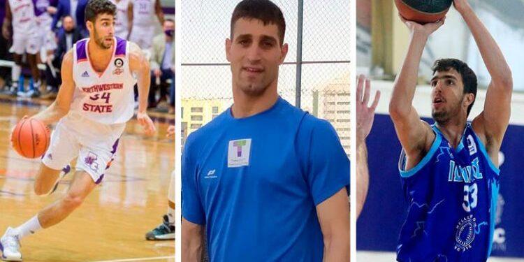 Μαραθώνας: Λουκάς Πρωτονοτάριος, Νίκος & Ρόμπερτ Χουγκάζ – Τρεις συντοπίτες μας με λαμπρό μέλλον στο χώρο του Αθλητισμού