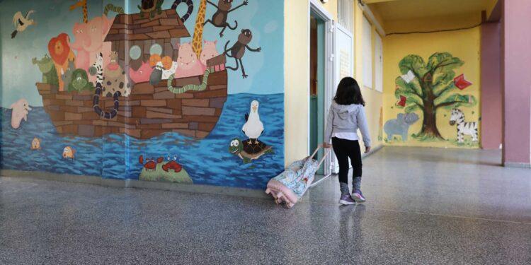 Σχολεία: Αυτά θα ανοίξουν πρώτα αν «πιάσει» τόπο το νέο lockdown